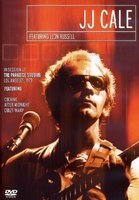 DVD J.J. Cale: Live in Session