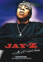 DVD Jay - Z: I Will Not Lose