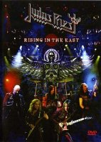 DVD Judas Priest: Rising in the East