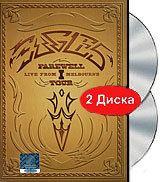 Eagles - Farewell I Tour: Live from Melbourne (2 DVD)