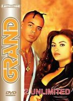 DVD Grand Collection: 2 Unlimited