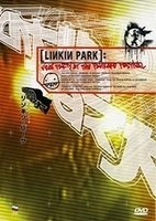 DVD Linkin Park: Frat Party at the Pankake Festival