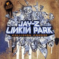 DVD + Audio CD Jay-Z & Linkin Park: Collision Course (DVD + CD)