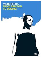 DVD Morcheeba - From Brixton to Beijing