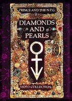 DVD Prince: Diamonds & Pearls