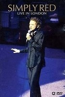 DVD Simply Red: Live In London