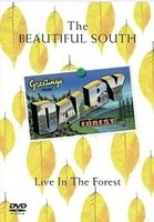 DVD The Beautiful South: Live In The Forest