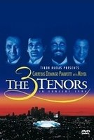 DVD The 3 Tenors In Concert 1994 / Jose Carreras / Placido Domingo / Luciano Pavarotti / Zubin Mehta