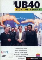 DVD UB40: The Story Of Reggae