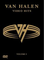 DVD Van Halen: Video Hits, Volume 1