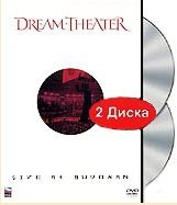 DVD Dream Theater: Live At Budokan (2 DVD)