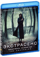Экстрасенс (Blu-Ray) / The Awakening