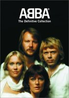 DVD Abba: The Definitive Collection