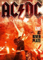DVD AC/DC: Live At River Plate