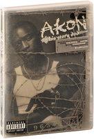 Akon: His Story
