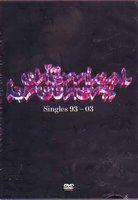 The Chemical Brothers: Singles 93-03 (DVD)