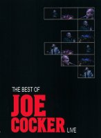 DVD Joe Cocker: The Best Of Joe Cocker Live