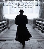 DVD Leonard Cohen: Songs From The Road