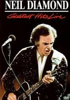 DVD Neil Diamond: Greatest Hits Live