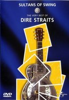 DVD Sultans Of Swing: The Very Best Of Dire Straits
