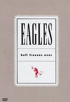 DVD The Eagles: Hell Freezes Over