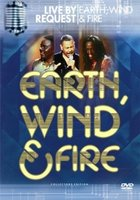 DVD Earth, Wind & Fire: Live By Request