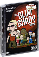 Eminem: The Slim Shady World Show (DVD)