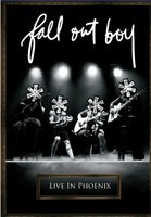 Fall Out Boy: Live In Phoenix (DVD)