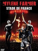 DVD Mylene Farmer: Stade De France (2 DVD)