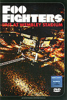 DVD Foo Fighters: Live At Wembley Stadium