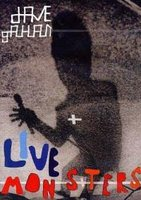 DVD Dave Gahan: Live Monsters
