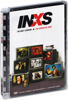 INXS: I'm Only Looking - The Best of INXS (DVD)