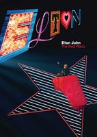 DVD Elton John: The Red Piano (2 DVD)