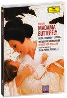 Puccini, Herbert Von Karajan: Madama Butterfly