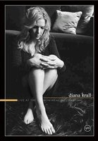 DVD Diana Krall: Live At The Montreal Jazz Festival