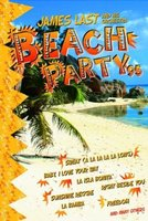 DVD James Last And His Orchestra: Beach Party '95