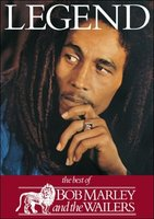 DVD Legend. The Best Of Bob Marley And The Wailers