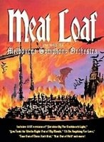 DVD Meat Loaf: Live with the Melbourne Symphony Orchestra (2 DVD)