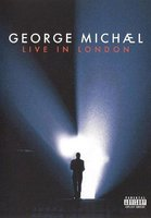 DVD George Michael: Live In London (2 DVD)
