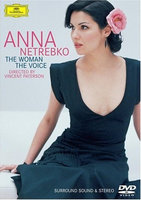 Anna Netrebko: The Woman - The Voice (DVD)
