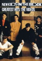 DVD New Kids On The Block: Greatest Hits. The Videos