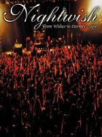 DVD Nightwish: From Wishes To Eternity - Live