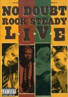 No Doubt: Rock Steady Live (DVD)