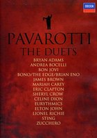 Luciano Pavarotti: The Duets (DVD)