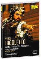 Verdi: Rigoletto (Wixell, Pavarotti, Gruberova)