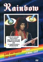DVD Rainbow: The Final Cut. Live Between The Eyes (2 DVD)
