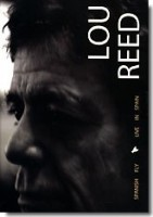 Lou Reed: Spanish Fly. Live in Spain (DVD)