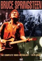 DVD Bruce Springsteen: The Complete Video Anthology, 1978-2000 (2 DVD)