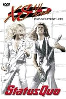 Status Quo: XS All Areas. The Greatest Hits (DVD)