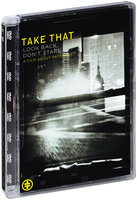 Take That: Look Back, Don't Stare (DVD)